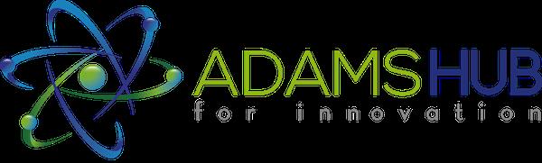 Adams Hub-LO-FF small